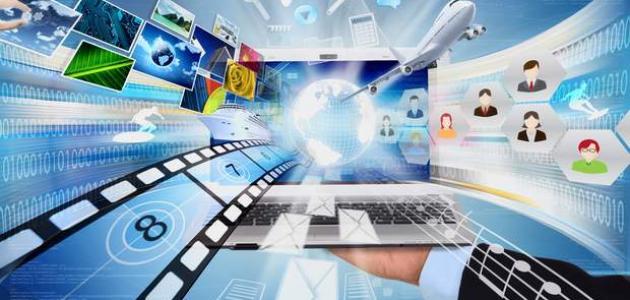 دور وسائل الإعلام في التعليم
