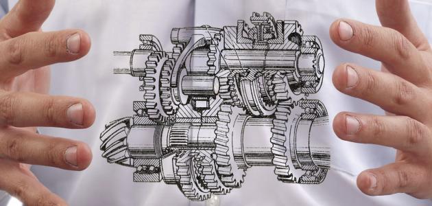 نبذة عن الهندسة الميكانيكية