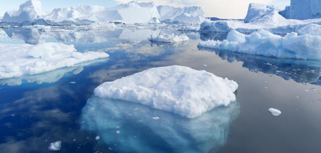 مفهوم الغلاف المائي