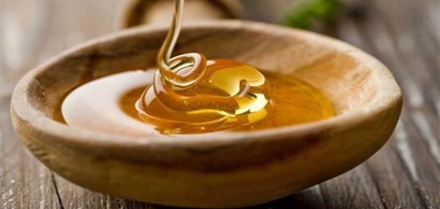 طريقة تناول العسل