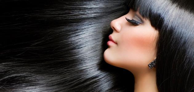 وصفة لتطويل الشعر في شهر ونصف