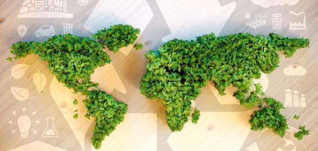 مقال عن صناعات صديقة للبيئة