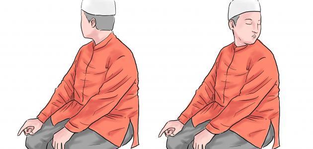 طريقة الدخول في الإسلام