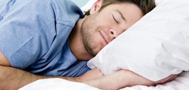 طريقة الاسترخاء قبل النوم