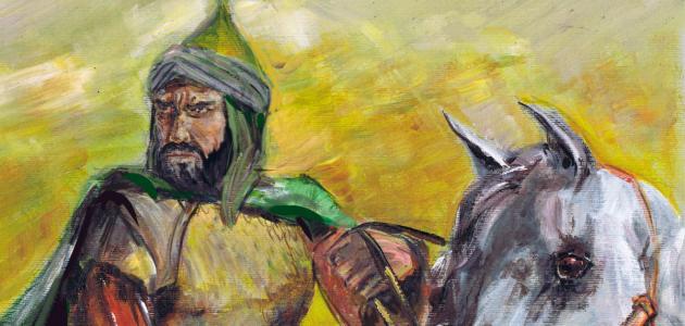 من هو صلاح الدين الايوبى