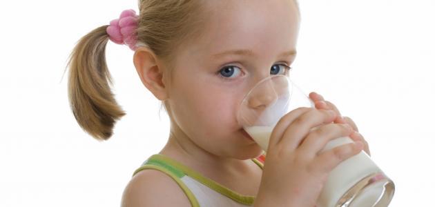 نقص المغنيسيوم عند الأطفال