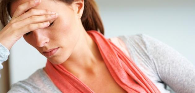 نقص هرمون التستوستيرون عند النساء