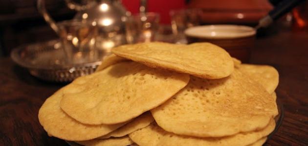 طريقة البغرير المغربي