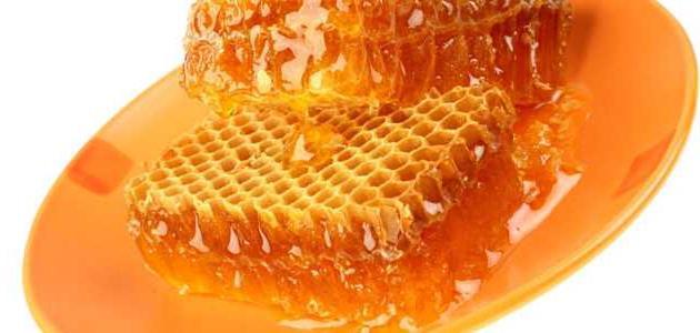 هل للعسل أضرار على الحامل