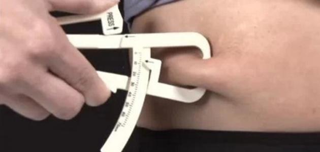 ما هي أعراض زيادة الدهون في الجسم