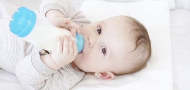 وصفات لزيادة الوزن للأطفال الرضع