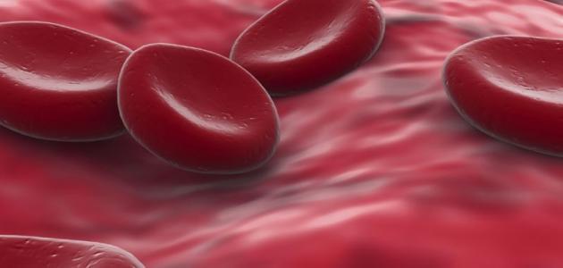 أسباب زيادة الهيموجلوبين بالدم
