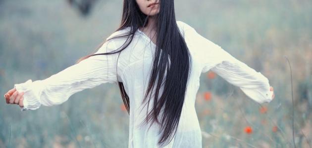 طريقة تطويل الشعر وتكثيفه بسرعة