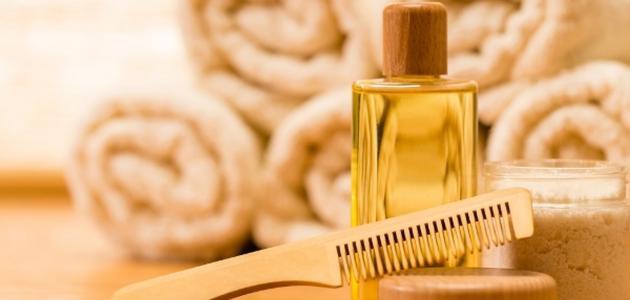 وصفات طبيعية لعلاج تقصف الشعر