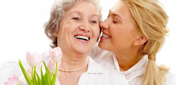 مقالة بمناسبة عيد الأم