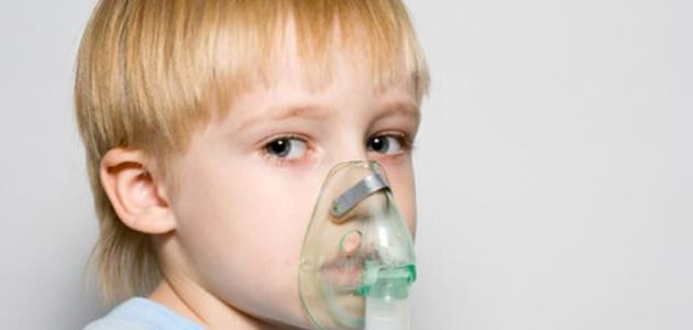 ما هو ضيق التنفس