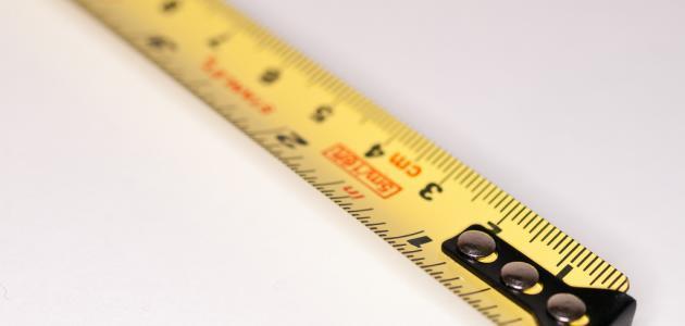 كيف يقاس طول الإنسان