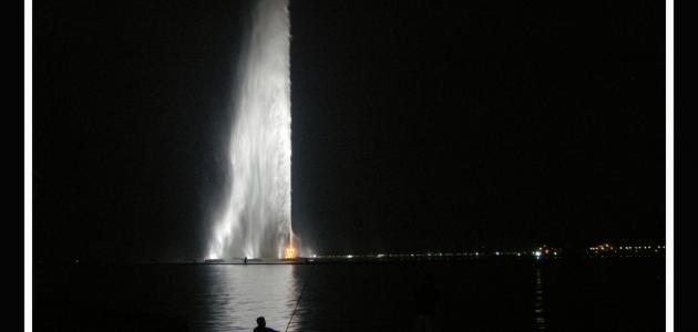 اكبر بحيرة في العالم
