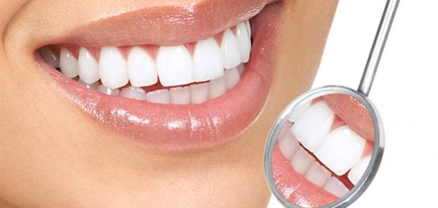 نصائح في طب الأسنان