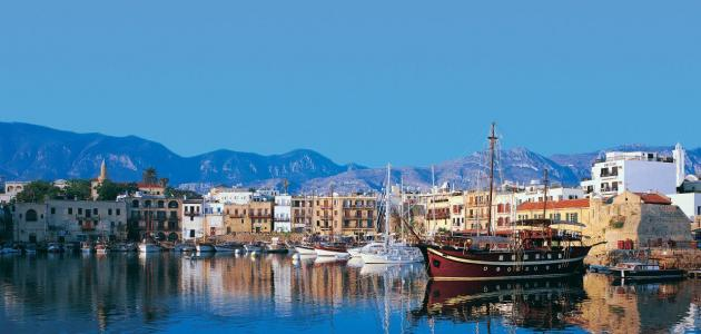 قبرص اليونانية