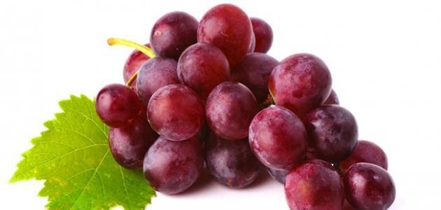 طريقة عمل خل العنب الأحمر