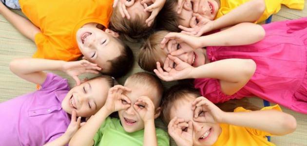 مقال عن عيد الطفولة