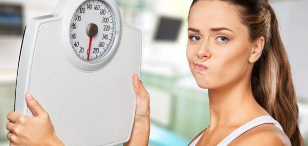كيف يمكن زيادة الوزن في أسبوع