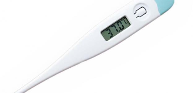 أسباب ارتفاع درجة حرارة الجسم قبل الدورة