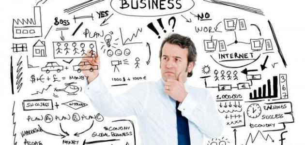 كيفية عمل خطة مبيعات
