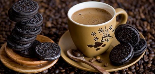 كيفية استخدام ماكينة القهوة