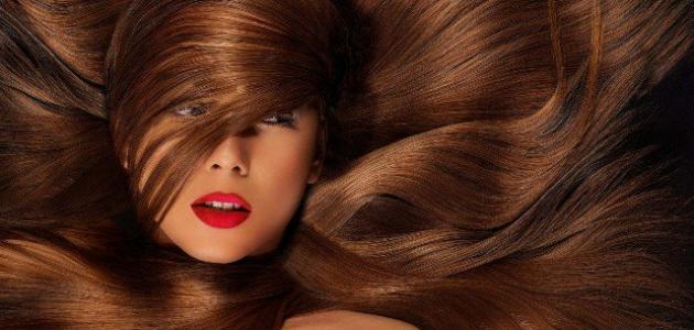 طريقة صبغ الشعر المصبوغ