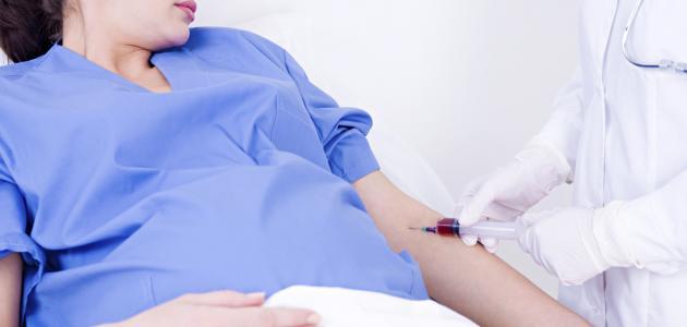 هل الفطريات تؤثر على الجنين