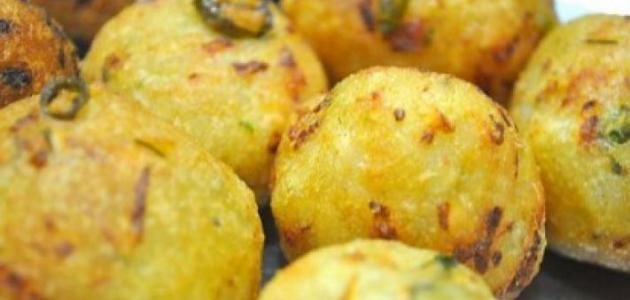 طرق لطبخ البطاطس