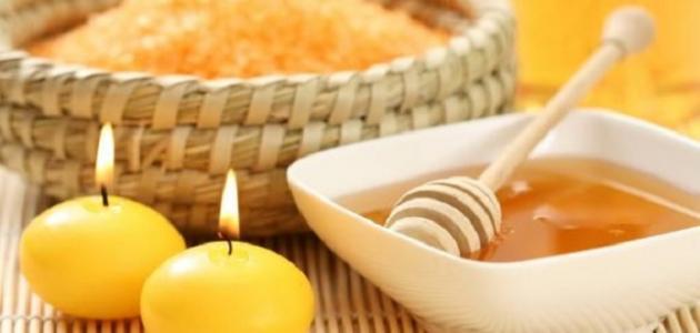 فوائد العسل للبشرة السمراء