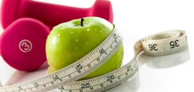 عدد السعرات التي يحتاجها الجسم في اليوم