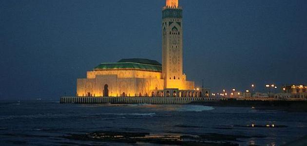 معلومات حول المغرب