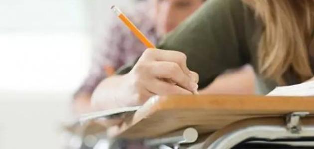 كيفية تعلم القراءة والكتابة