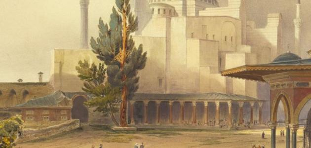 معلومات ثقافية تاريخية - موضوع