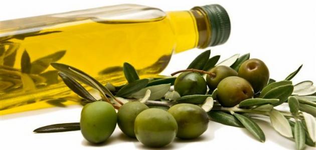 فوائد الغرغرة بزيت الزيتون