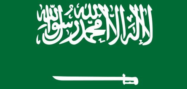 معلومات عن دولة السعودية