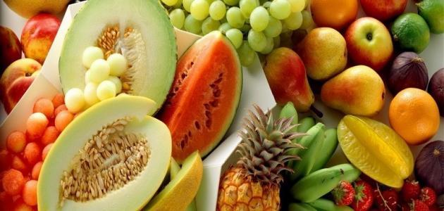 ما هو طعام اهل الجنة