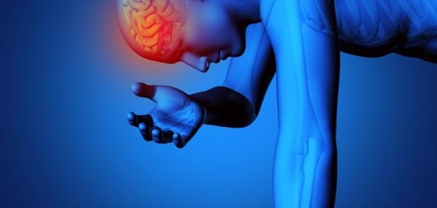 ما هو ضمور المخ