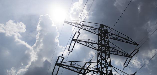 مقالة علمية عن الكهرباء