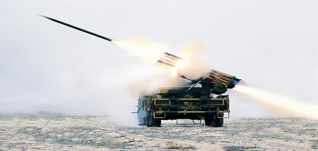 ما هو صاروخ غراد