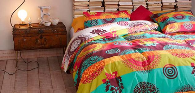 طرق تزيين غرف النوم