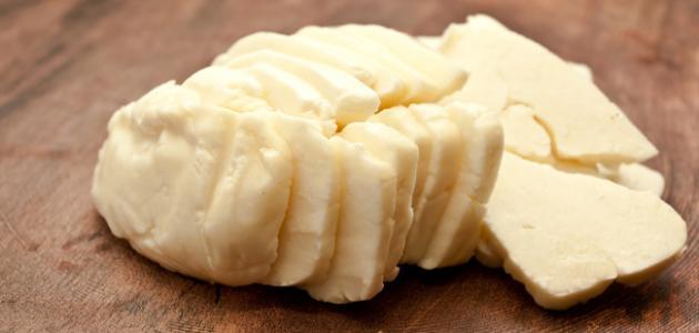 جبنة حلوم للرجيم كيف يمكن