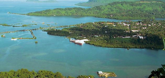 جزر كيريباتي