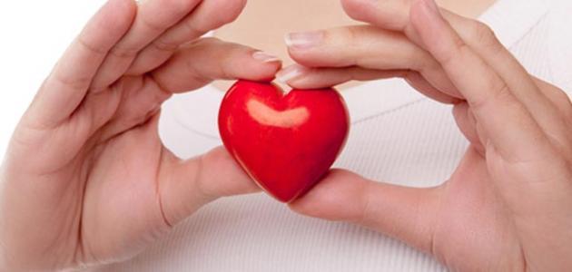 ما هو ثقب القلب