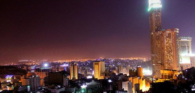 معلومات عن مدينة الطائف