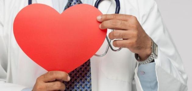 ارتفاع نبضات القلب بعد الأكل